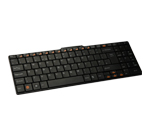 Bluetooth3.0 Keyboard