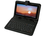 10 inch Keyboard Case