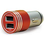 Metal Car Charger